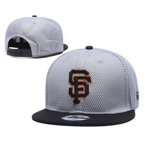 San Francisco Giants Snapback Hat Baseball Cap
